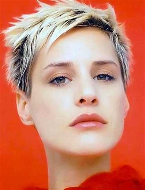 very short spiky pixie hairstyles 30 spiky short haircuts short hairstyles 2017 2018