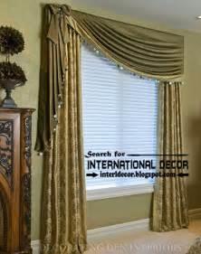 top window treatment trends  latest curtain design ideas newhairstylesformencom