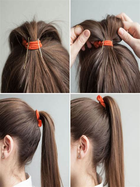 pony tail lift new jersey 5 quick and easy ways to up your ponytail game the