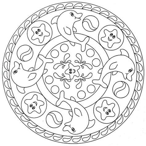 imagenes mandalas yoga 60 im 225 genes de mandalas para colorear dibujos para