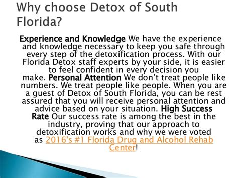 South Florida Detox by Detox Of South Florida
