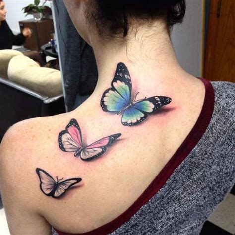 35 Breathtaking Butterfly Tattoo Designs For Women Beautiful Tattoos For 2
