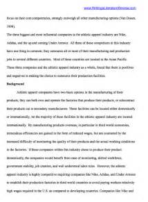 Literature Review On The Great Depression by Unique Literature Review Exles Writing A Literature Review