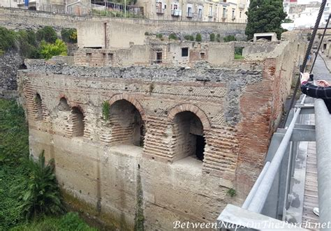 a pattern language for houses at pompeii herculaneum and ostia a visit to herculaneum an ancient city buried for 1 700 years