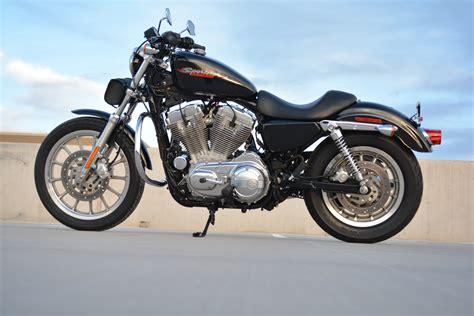 2003 Harley Davidson Sportster by 2003 Harley Davidson Xl1200s Sportster Sport Pics Specs