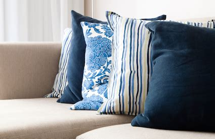 psychic sofa eleanor man determined to buy cushions