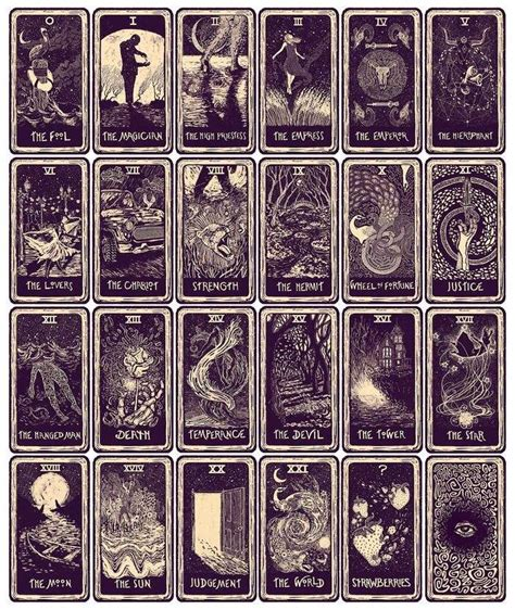 types of card decks tokyo ghoul tarot card theories part 1 anime amino