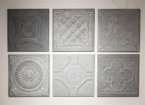 faux tin backsplash de leon texas decorative ceiling 81 beste afbeeldingen over stalen wandpanelen tin ceiling