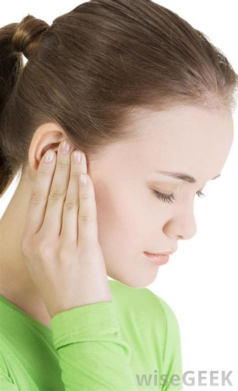 sore ear what are the most common causes of a sore ear with pictures