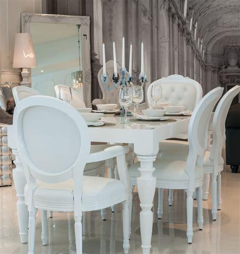 glamorous dining rooms 15 glamorous dining rooms in style