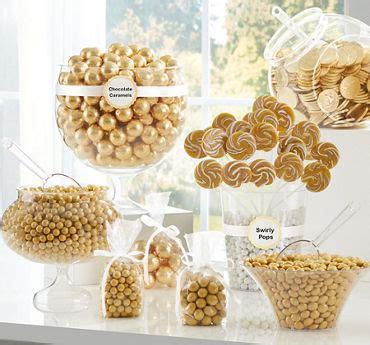 Bridal Shower Cupcake 4pc wedding buffet supplies wedding bar city