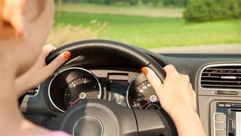 auto al volante 10 secretos para manejar bien