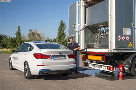 Brennstoffzellenauto Serie by Brennstoffzellen Bmw Ab 2020 Kommen Kleinstserien Modelle