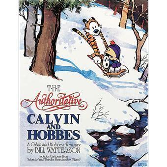the authoritative calvin and hobbes a calvin and hobbes treasury the authoritative calvin and hobbes broch 233 bill