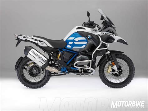 R 1200 Gs Bmw Motorrad by Bmw R 1200 Gs Adventure 2018 Precio Fotos Ficha