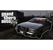GTA 5 Secret Cars Unmarked Police Car Location &amp Guide V