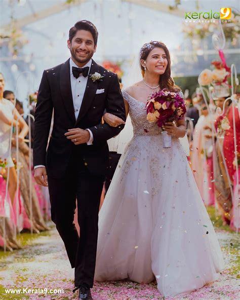 actress samantha wedding video samantha naga chaitanya christian wedding photos 0s3232