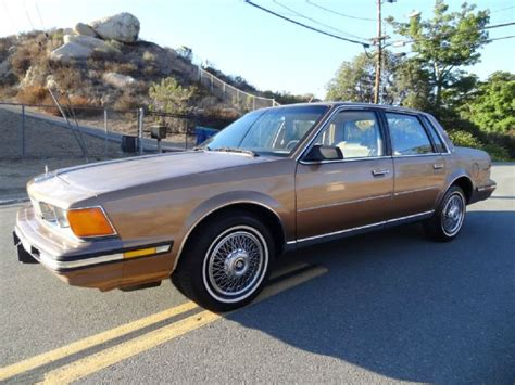 old car repair manuals 1986 buick century lane departure warning service manual 1986 buick century pad replacement sell used 1986 buick century no reserve in