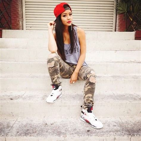 girl with swag and jordans outfit 30 cute outfits ideas to wear with jordans for girls swag