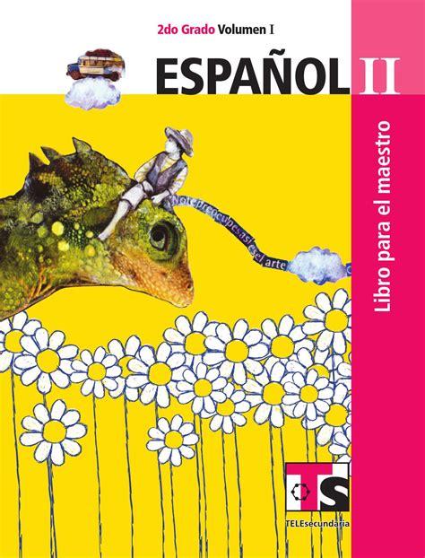 20 preguntas en ingles y español planeaciones de espa 241 ol telesecundaria descarga aqu 237
