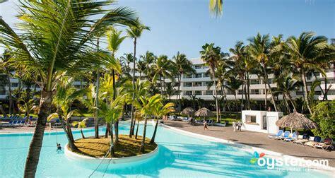 Inexpensive Home Decor by Riu Naiboa Dominican Republic Oyster Com Hotel