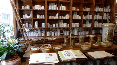 Sho Herbal Bsy the herbalist s shop