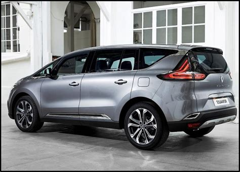 renault espace 2020 2020 renault espace interior concept drawing new suv price