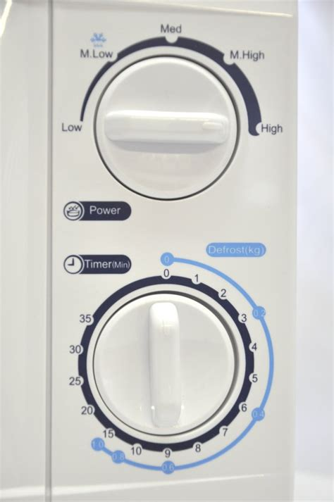 Oven Low Watt 500 watt low wattage white microwave oven
