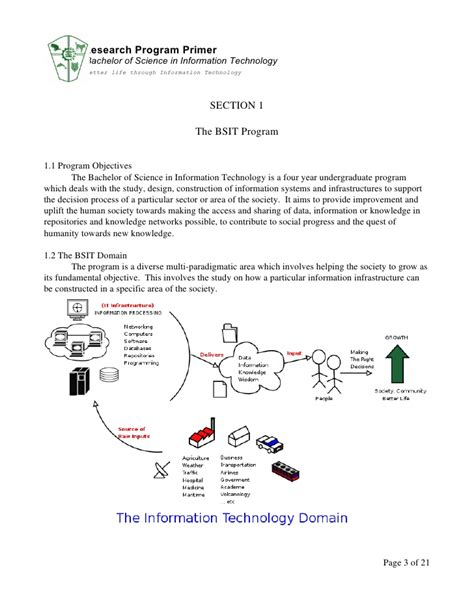 Topics In Thesis For Information Technology by Possible Thesis Topics For Information Technology Thesis