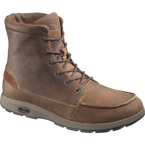 chaco liam boot s casual boots backcountry