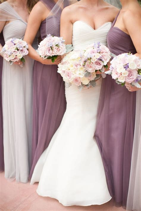 wisteria colored bridesmaid dresses best 25 wisteria wedding ideas on lavender