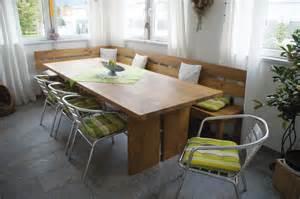 tisch für eckbank funvit wohnzimmer tvschrank bauen