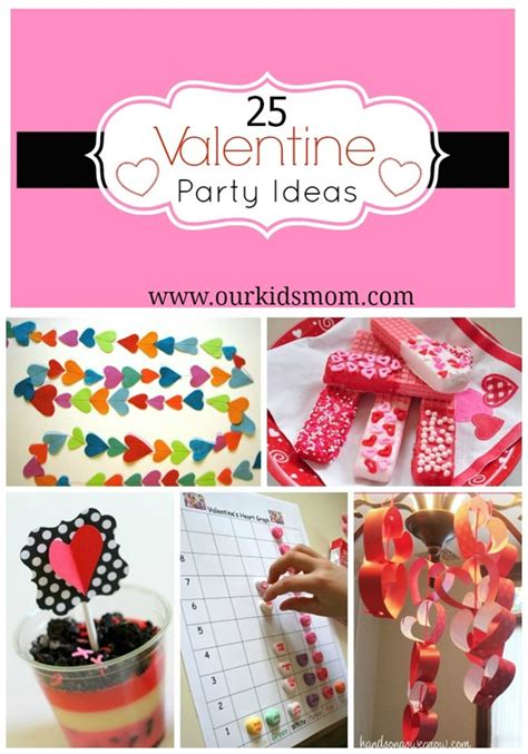 valentines day ideas school school crafts
