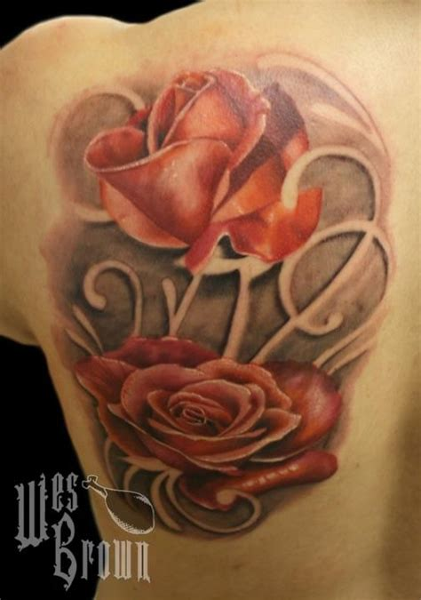 rebel muse tattoo tattoos flower rose stop and smell