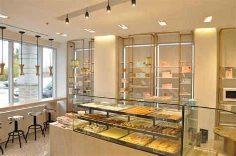 arredo shop tea shop and pastry store 171 lowell lo design inc architect