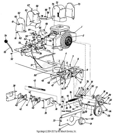 mtd     hp hydrostatic garden tractor