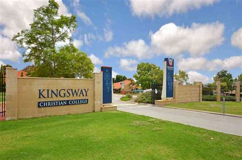 Commercial Plumbing Companies Perth by Kingsway Christian College Commercial Plumbing Perth