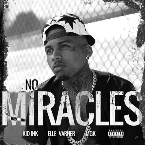 No No Miracle kid ink ft machine gun no miracles rap basement