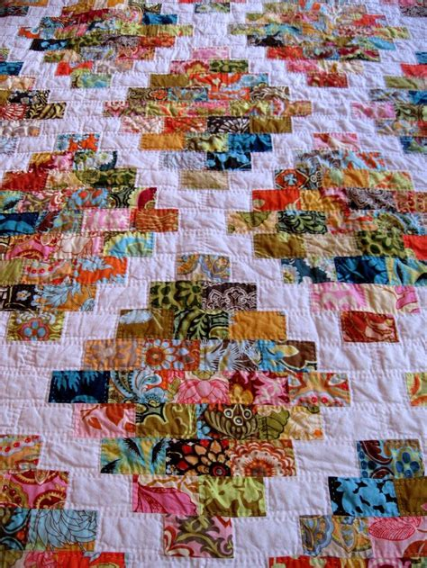 Quilting Projects 25 Unique Scrappy Quilt Patterns Ideas On