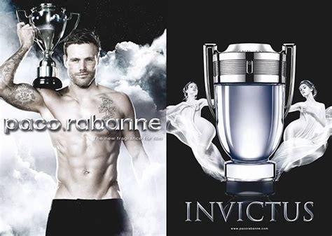 Invictus Parfum invictus de paco rabanne un parfum de victoire the