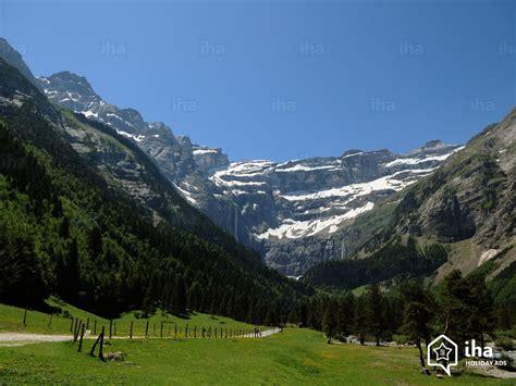 location parc national des pyrenees dans  gite avec iha