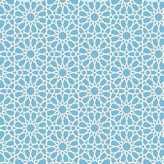 blue elegant pattern arabic pattern vectors photos and psd files free download