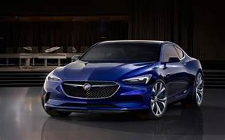 Buick Wallpaper 2016 Buick Avista Concept 3 Wallpaper Hd Car Wallpapers