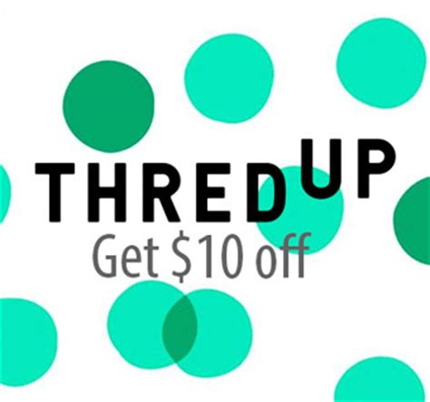 Thredup Gift Card - thredup promo code get 10 off read our thredup review