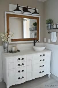 Farmhouse Style Bathroom Vanity by Bhg Style Spotters