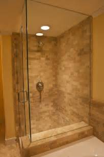 bathroom shower stall tile designs tips for a shower tub combination ideas this for all