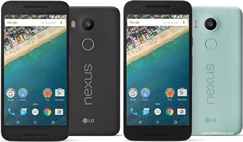 Hp Nexua lg nexus 5x pictures official photos