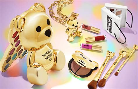 Update Stock Mischino everything you wanted to about moschino x sephora musings of a muse