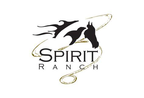 design a ranch logo spirit ranch logo chapa design madison graphic