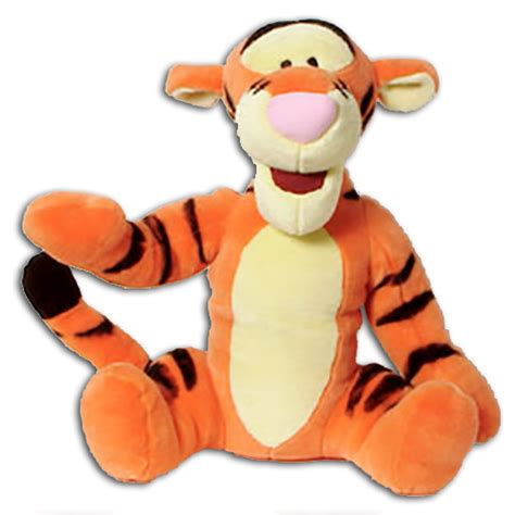 Monkey Stripe Pillow Medium 58cm image gallery tigger plush